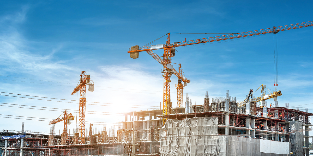 A contractors guide to the Construction Industry Scheme. - Featured Image