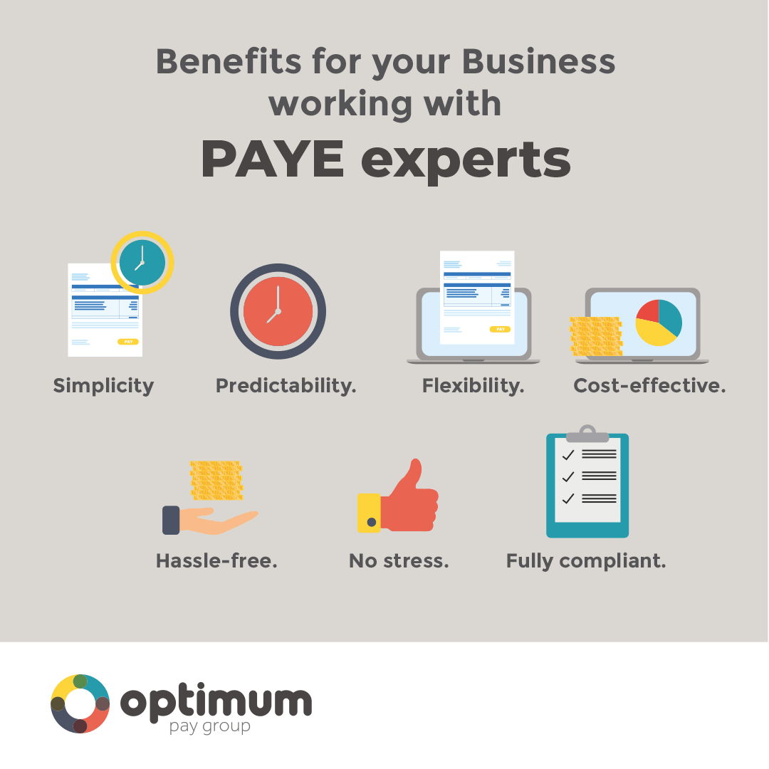 PAYE - Payroll software or outsourced payroll? - Featured Image