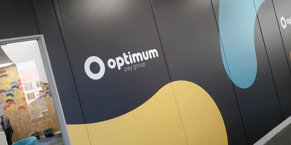 Optimum Pay Sets opens head office in Crewe. - Featured Image