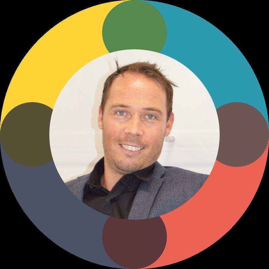 Carl Boulton CEO Optimum Pay Group