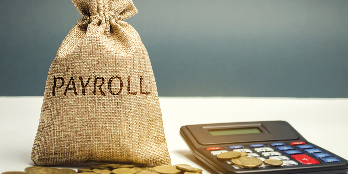 Why should you use a payroll service provider? - Featured Image